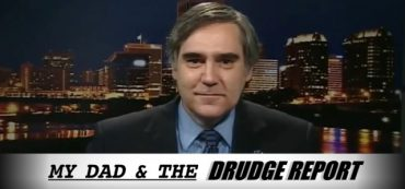 Video: My Experience with The Drudge Report