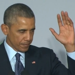 Did Obama Violate an SEC Regulation?