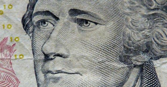 Tax by Fiat: Legacy of Alexander Hamilton