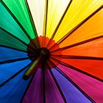 Inside Umbrella