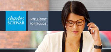 Schwab Intelligent Portfolios: Services Not Provided