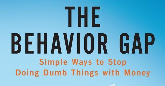 The Behavior Gap: Finding Your Financial Balance