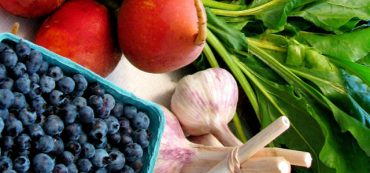 Why is Organic Food Expensive?