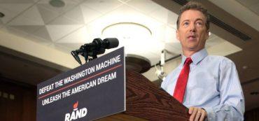 Rand Paul's Tax Plan