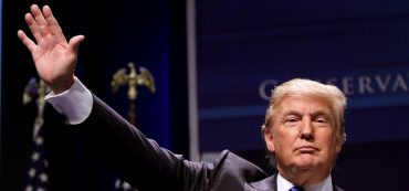Donald Trump's Tax Plan
