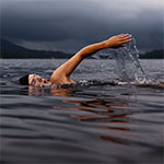Swimmer- Breath