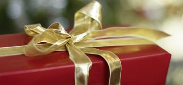 Radio Interview: Financial Gift Giving