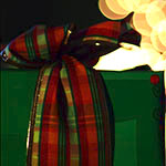 Gift and Lights