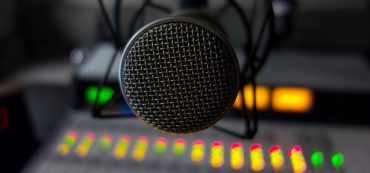 Radio Interview: The Burden of Government Taxation