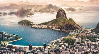 BRIC Countries: Brazil