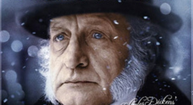 George C Scott A Christmas Carol.Holiday Joy Doesn T Cost A Fortune Marotta On Money