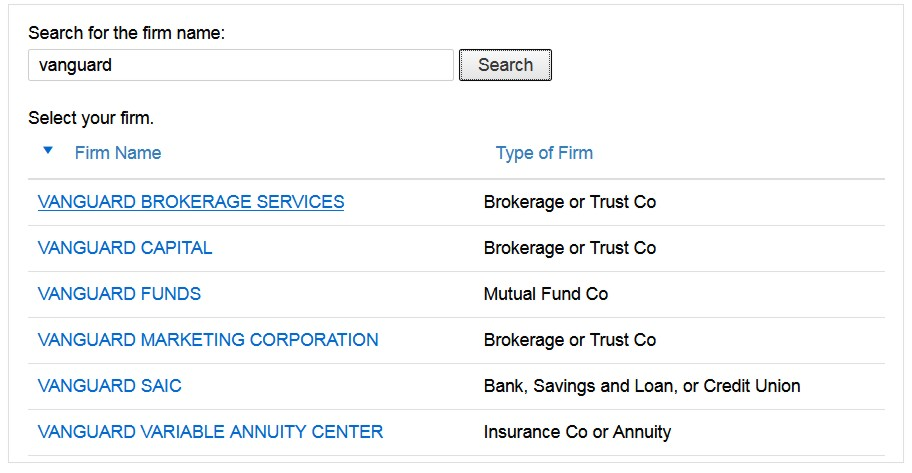 Transfer an Existing Account to Schwab Institutional