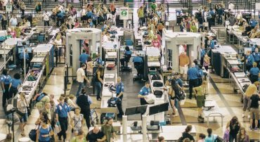 Abolish The TSA