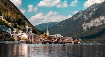 Austria And The Road Back From Serfdom