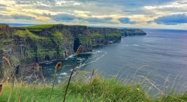 The Celtic Tiger: The Greening Of Ireland