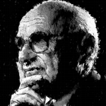 "Watch Milton Friedman's ""Free To Choose"" PBS Series for Free"