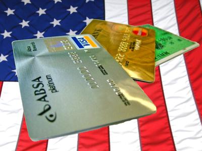 American Credit Card Debt