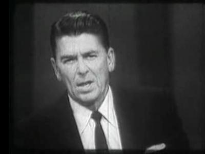 Ronald Reagan (1964)