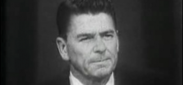 "Ronald Regan: ""A Time for Choosing"" (1964)"