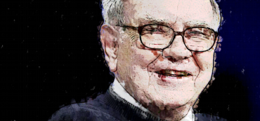 Warren Buffett is Buying