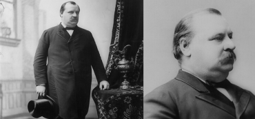 Grover Cleveland, The Last Libertarian President