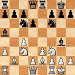 Chess: David John Marotta vs. Edward Teller (1977) – Game 2