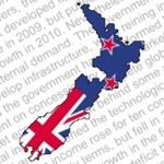New Zealand: Economic Paradise