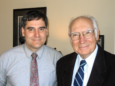 David and George Marotta