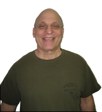 Donald Jay Korn, author of Anderson Crown mysteries