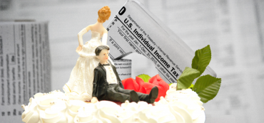 Government Taxes $33,356 Just Because a Couple Decides to Get Married