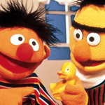 Sesamenomics: Bert and Ernie weigh in on politics