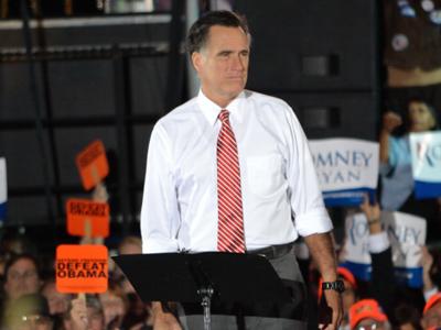 Disturbed by Romney's tax computation