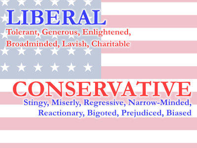 Liberal-Conservative
