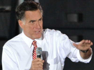 Obama vs. Romney -- Which Presidential Candidate Favors Small Businesses?