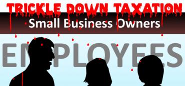 Trickle-Down Taxation