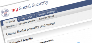 Social Security goes fully paperless
