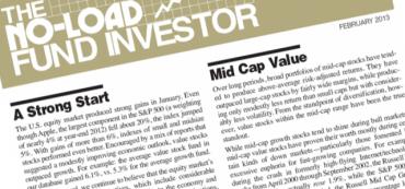 In Praise of Mid Cap Value