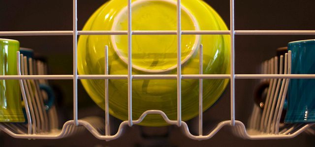 The Complete Guide To Your Dishwasher