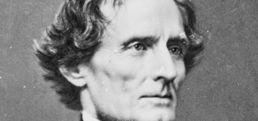 Jefferson Davis Posthumously Responds to Our Readers' Reactions