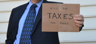 How to Make Money Paying Virginia Income Tax