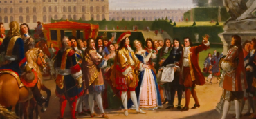 Do We Need a U.S. Palace of Versailles? The Sycophants of American Politics
