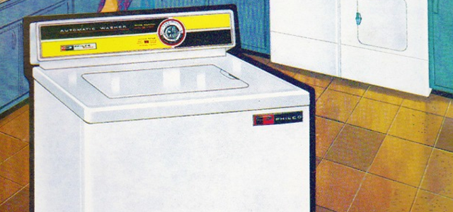 The Complete Guide to Your Washing Machine