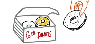 Danger Of Investing In Startups: My Nephew Bart's Donut Shop