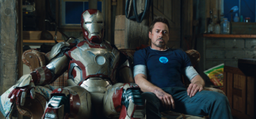Why People Like Tony Stark But Hate Real-Life CEOs