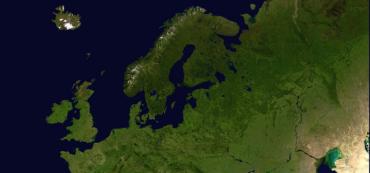 Northern Europe Monthly Returns Index