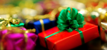 Financial Christmas Gift Ideas