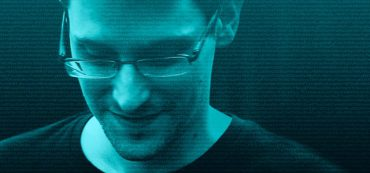 """Citizenfour"" Reminds Us We Should Still Be Outraged"