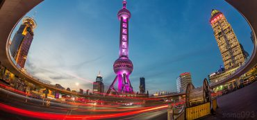Mailbag: What Does The Shanghai Composite Being Down 32.1% Mean?