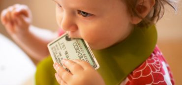 How To Instill Good Financial Habits In Your Children