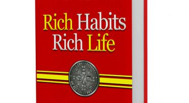 "Interview of Dr. Randall Bell, Author of ""Rich Habits, Rich Life"""